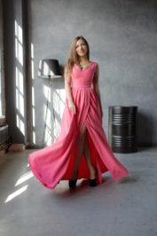 Вечернее платье: ТП12-16 — фото 3