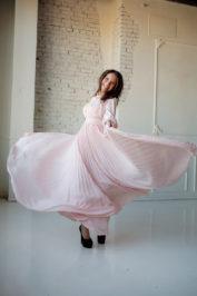 Вечернее платье: ММ 1910 — фото 3