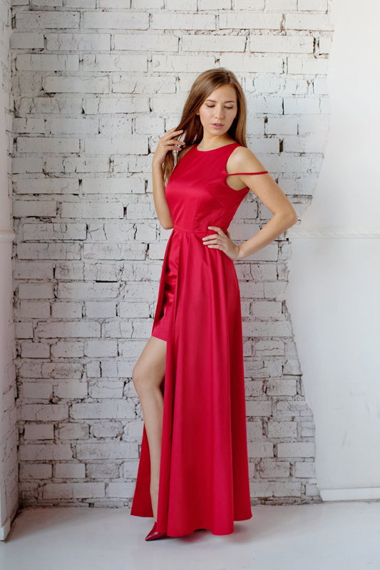 Вечернее платье: MM 1902