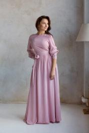 Вечернее платье: ММ 1908 — фото 3