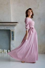 Вечернее платье: ММ 1908 — фото 4