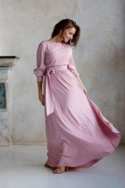 Вечернее платье: ММ 1908 — фото 5
