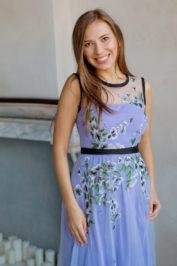 Вечернее платье: ММ 2208 — фото 2
