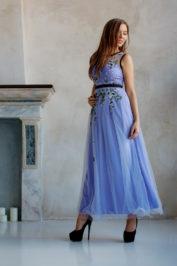 Вечернее платье: ММ 2208 — фото 3