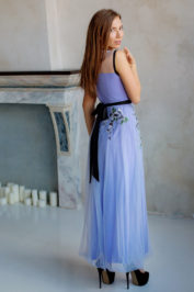 Вечернее платье: ММ 2208 — фото 5