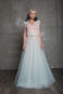 Свадебное платье Жакаранда