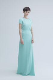 Свадебное платье Beverly_green