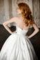 Классическое вечернее платье с корсетом.