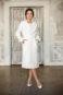 Свадебное пальто: 473-10