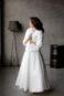 Свадебная накидка: Нутрия