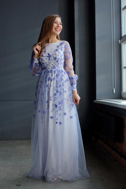 Платье: ММ 2108 - фото 2