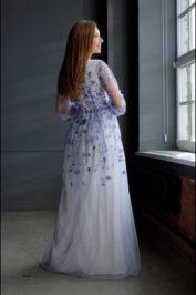 Платье: ММ 2108 — фото 4