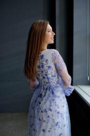 Платье: ММ 2108 — фото 5