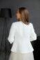 Свадебное пальто: К466 - фото 2
