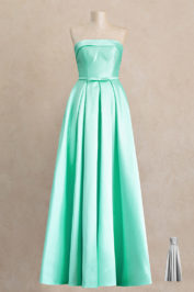 Вечернее платье ММ 2402 — фото 1