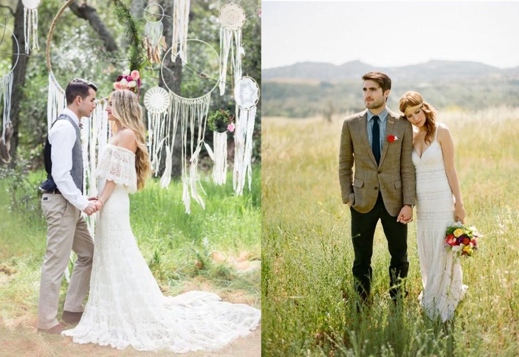 Свадьба в стиле бохо шик поздравления