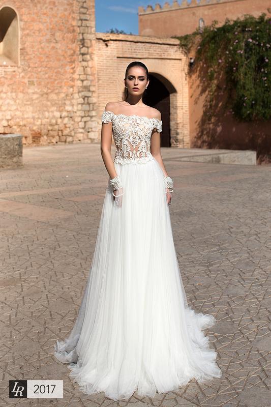 Свадебное платье Aida