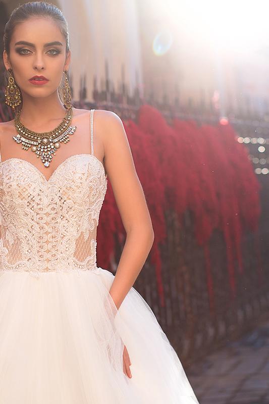 Свадебное платье Darlyn