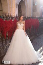 Свадебное платье Darlyn 2