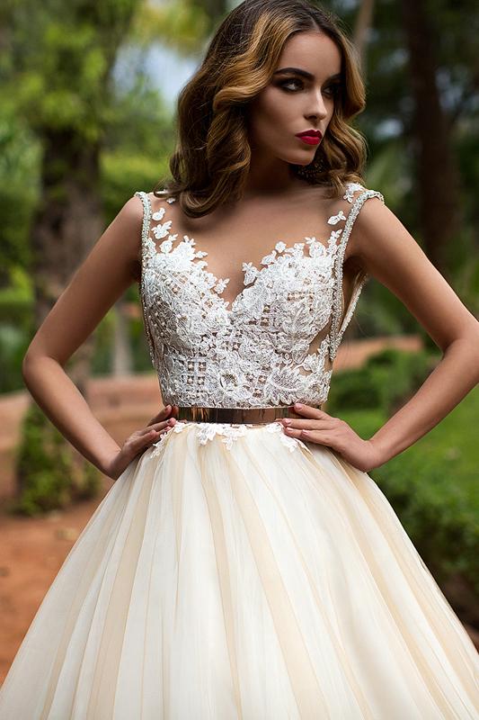 Свадебное платье Zary 2