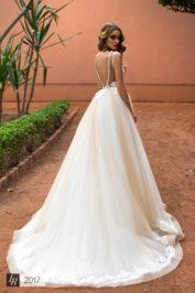 Свадебное платье Zary 3