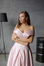 Вечернее платье: МЮ 510 — фото 2