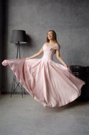 Вечернее платье: МЮ 510 — фото 3