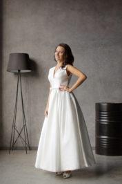 Свадебное платье: 66021 — фото 5