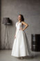 Свадебное платье: 66021 - фото 5