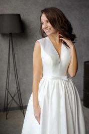Свадебное платье: 66021 — фото 4
