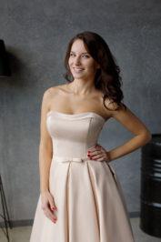 Платье: А09-16М — фото 3