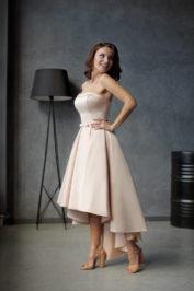 Платье: А09-16М — фото 2