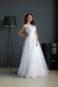Свадебное платье: Цветок - фото 3