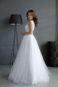 Свадебное платье: Цветок