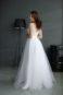Свадебное платье: Цветок - фото 1