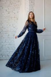 Вечернее платье: МЮ 5101 — фото 3