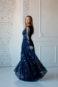 Вечернее платье: МЮ 5101