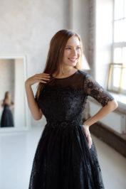 Вечернее платье: МЮ 1209