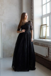 Вечернее платье: МЮ 1209 — фото 1