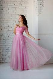 Вечернее платье: 927 — фото 2