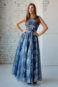 Вечернее платье: МЮ 1109