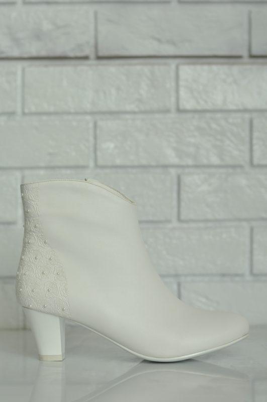Свадебные туфли: F800- A1192 - фото 7