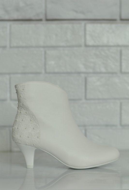 Свадебные туфли: F801- G36 - фото 5