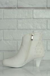 Свадебные туфли: F801- G36 — фото 4