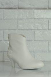 Свадебные туфли: F801- G36 — фото 2