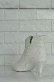 Свадебные туфли: F801- G36 — фото 3