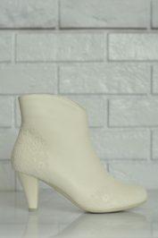 Свадебные туфли: F137- A1063 — фото 1