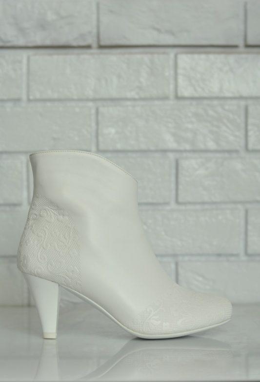 Свадебные туфли: F137- A1063 - фото 6