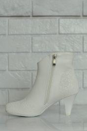 Свадебные туфли: F137- A1063 — фото 5