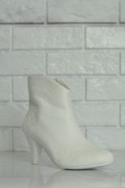 Свадебные туфли: F137- A1063 — фото 4